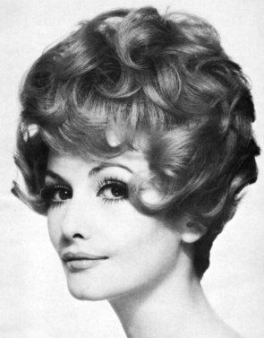 Bubble Hairstyle Vintage Hairstyles 1960s Hair 1960 Hairstyles