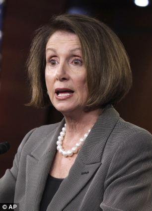 Top quotes by Nancy Pelosi-https://s-media-cache-ak0.pinimg.com/474x/f2/6c/55/f26c5508bf882fd754eea60407dd06d7.jpg