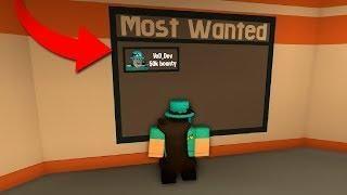 Get Ton Of Bounty Glitch Roblox Jailbreak Roblox Play Roblox