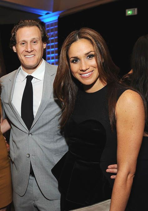 is this the real reason meghan markle divorced her first husband trevor engelson meghan markle divorce meghan markle markle real reason meghan markle divorced her