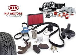 Kia Genuine Spare Parts In Dubai Kia Parts Kia Accessories Kia