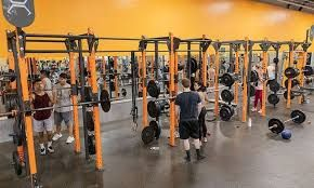 Fitness Gym Near Me Gyms Near Me Best Gym Fun Workouts