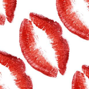 Red Lips Design Bathroom Mat Bathroom Mats Hot Pink Lips Lip