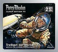 Perry Rhodan Silber Edition 99 Treibgut Der Sterne H G Francis Mp3 2 Deutsch Perry Rhodan Treibgut Bucher