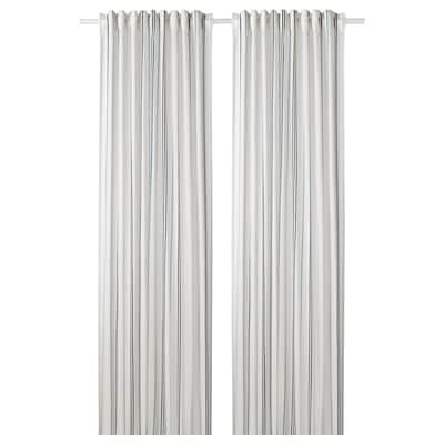 Dignitet Curtain Wire Stainless Steel 197 In 2020 Curtains Curtain Rods