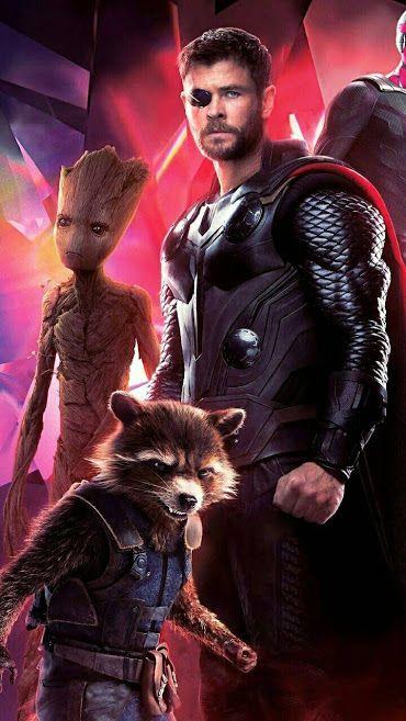 Thor Hd Wallpapers Marvel Superheroes Marvel Thor Marvel Heroes