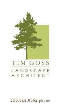 Logo Proposition For A Landscape Architect