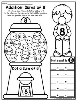 Addition And Subtraction Mastering Math Facts The Bundle Addition And Subtraction Math Addition Worksheets Math Worksheets Mastering math facts addition worksheets