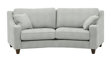 Alexa Curved Classic Back Wesley Barrell Top Furniture Stores