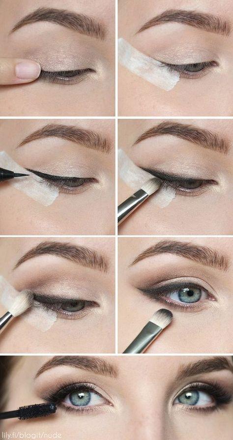 #beauty #hacks #ideas #tricks #lips #eyes - #Beauty #Eyes #hacks #Ideas #lips #tricks