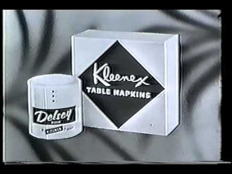 DANNY THOMAS SHOW opening credits with sponsor