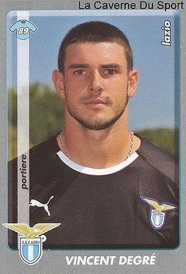 #008-LAZIO-SERGIO CONCEICAO PANINI UEFA CHAMPIONS LEAGUE 1999-00