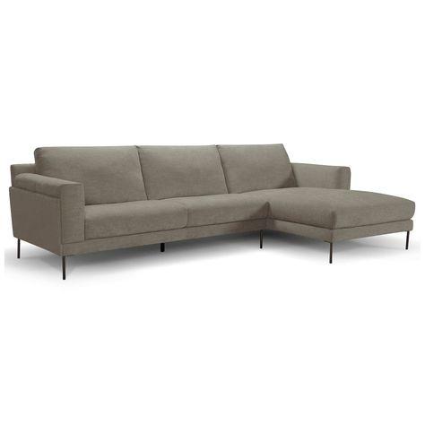 Terrific Lancaster Corner Sofa Light Grey Fabric Lounge Lovers Ibusinesslaw Wood Chair Design Ideas Ibusinesslaworg