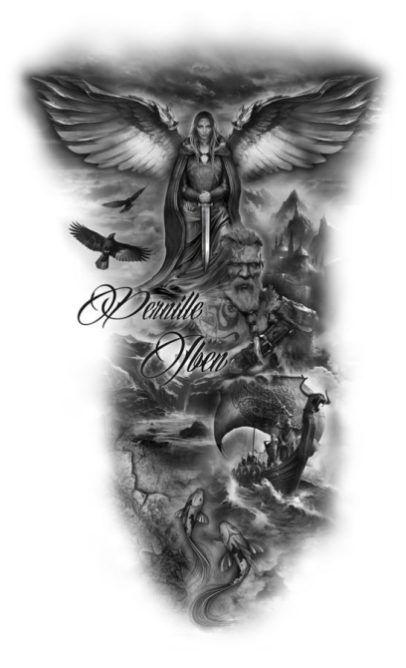 Aztec Tattoo Designs Drawings Aztec Tattoo Designs Em 2020 Tatuagem Religiosa No Braco Curso De Tatuagem Tatoo