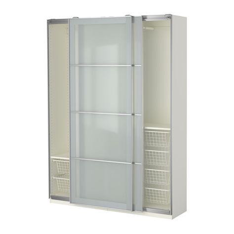 Ideal TRYSIL Schrank mit Schiebet ren Schubl IKEA