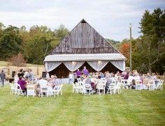 Barn Wedding Venue In Knoxville Tn Plantation Of 1810