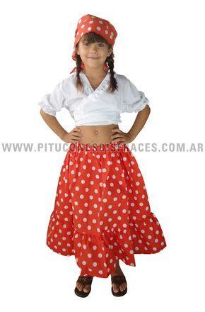 d4c904a3e Pin by Giovanna Patiño Matos on Disfraz | Disfraces infantiles ...