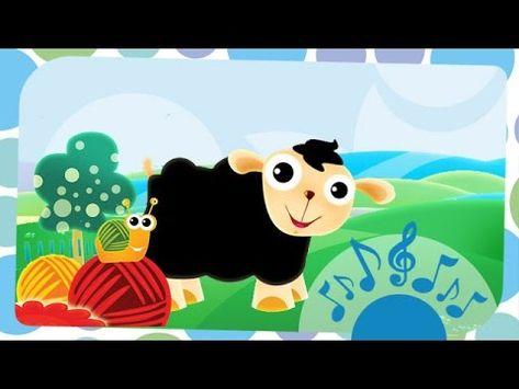 Het verloren schaap / de goede herder: lied 'Schaapje, Schaapje'