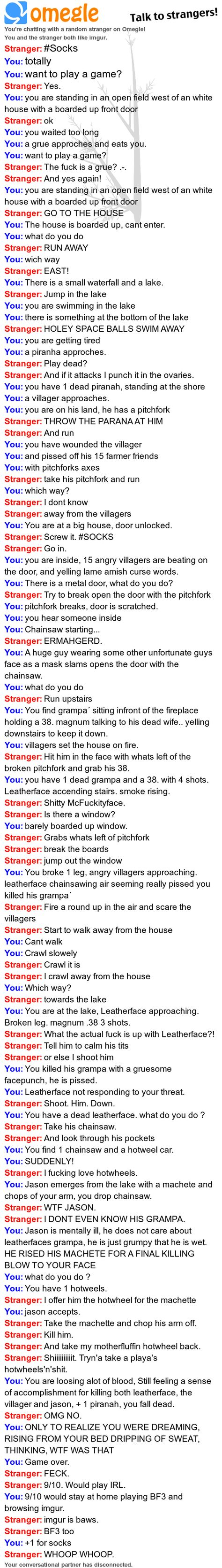 Hot chat omegle Welcome to
