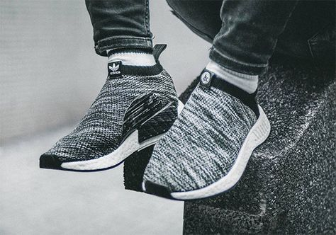 Adidas Originals NMD CS1 City Sock via Sneaker ZimmerMore