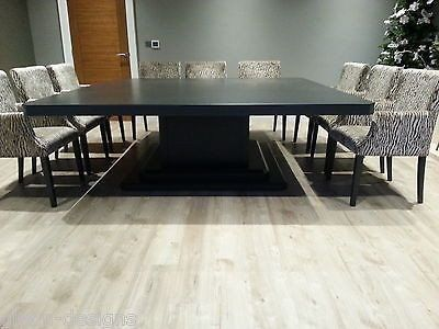 Dining Room Table Seating 12 Fresh Details About 10 12 14 Seater