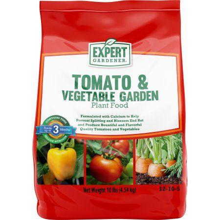 f27efd26322f702da877f8a91395f6bd - Expert Gardener Organics Vegetable & Tomato Food