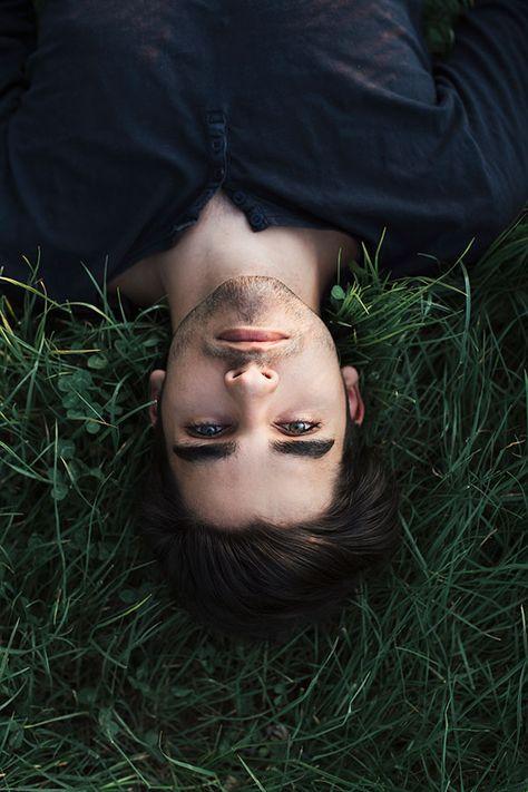 Portraits - Jovana Rikalo