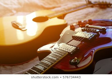 Pin On Difference Between Electric And Acoustic Guitar