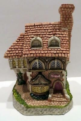 David Winter Cottages 1994 Sweet Dreams Minty No Box No Coa Ebay Decorative Boxes Sweet Dreams Minty