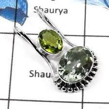 Image result for images for silver stone pendants