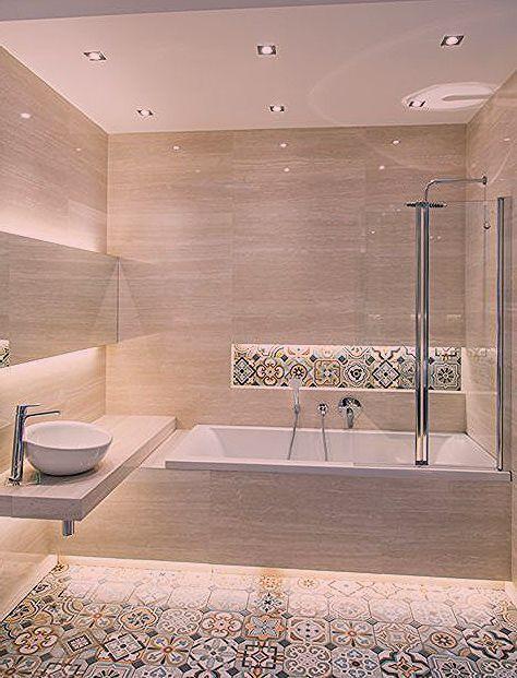 Bathroom Tile Ideas Small Spa Bathroom Remodel Ideas For Small Bathrooms Update Bathroom Small Diseno De Interiores De Bano Banos Interiores Interiores