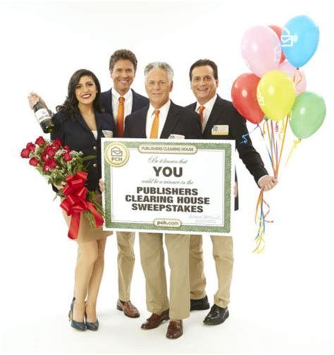 Image result for PCH Prize Patrol Winner | activate and
