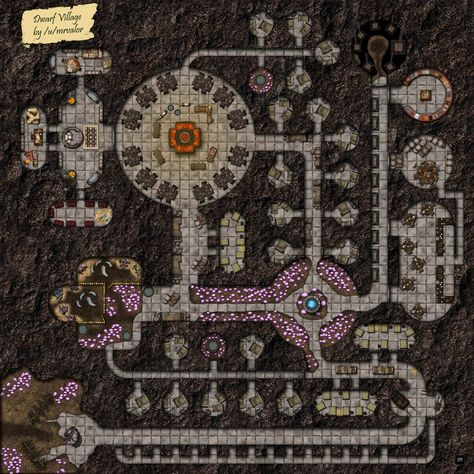 Dwarf-Village in 2019 | Dungeon maps, Fantasy map, Village map on usc campus map, usc site map, sungei wang plaza map, westfield mall tukwila map,