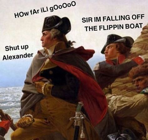 Read Just look at the first one from the story HAMILTON PICS AND MEMES by Squigglyarms (Squiggle lines) with reads. Hamilton Broadway, Hamilton Musical, Fandoms, Stupid Funny Memes, Hilarious, Funny Quotes, Theatre Nerds, Musical Theatre, Theater