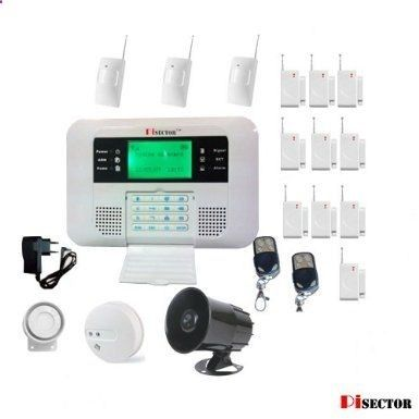 Diy Home Security Systems Do It Yourself And Save 100 S Diy Home Security Home Security Alarm System Wireless Home Security Systems