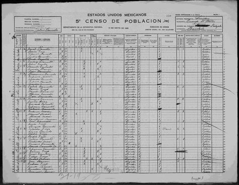 125 best Mexican genealogy images on Pinterest Family history - copy alameda county records birth certificate