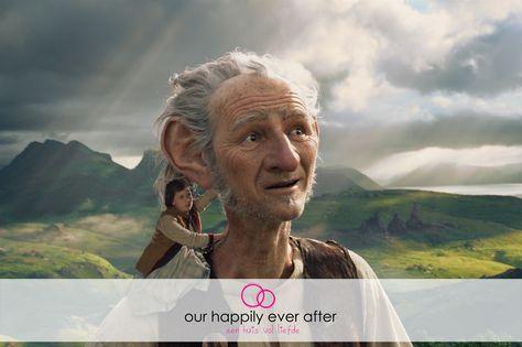 Filmtip: De GVR, De Grote Vriendelijke Reus https://ourhappilyeverafter.be/de-grote-vriendelijke-reus/