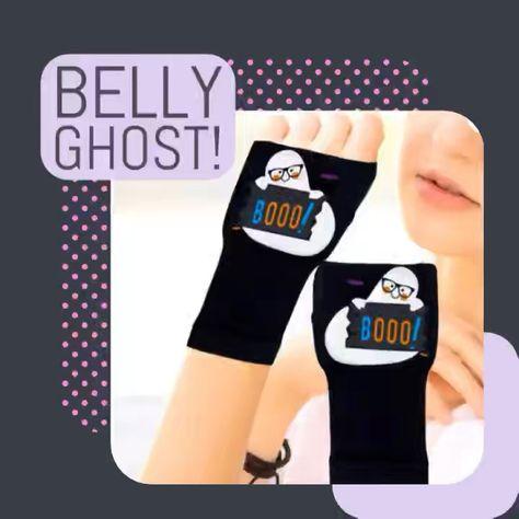 Enjoy Halloween with our Fun Halloween Arthritis Gloves