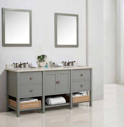 26 Ideas Bathroom Diy For Teens Vanities Painted Vanity Bathroom Farmhouse Bathroom Vanity Small Bathroom Vanities