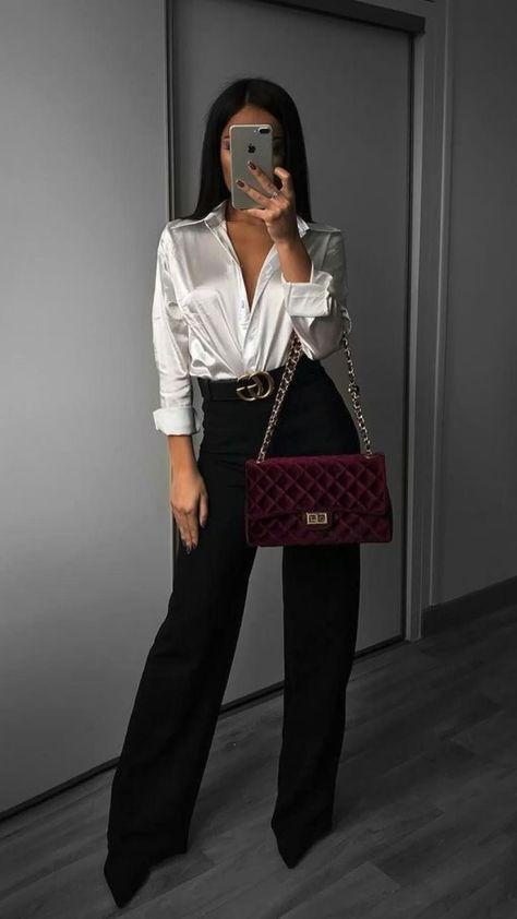 5 classy, stylish outfits