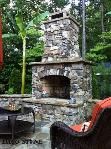 36 Best Outdoor Mantel images | Outdoor, Outdoor living