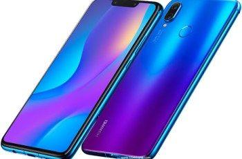 Huawei Nova 3i Specifications Review And Price Phone Nova