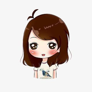 43 Whatsapp Dp Cute Girl Image Cartoon