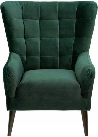 Fotel Uszak Do Salonu Nowoczesny Casey Brw 7476663496 Allegro Pl Wiecej Niz Aukcje Armchair Home Decor Accent Chairs