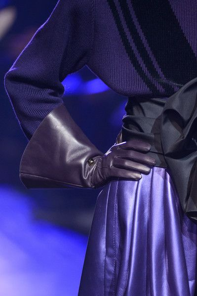 Marc Jacobs, Fall 2018 - New York's Most Striking Runway Details For Fall 2018 - Photos