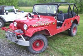 Classic Jeeps For Sale >> 1961 Jeep Cj6 Classic Jeeps Hard To Find Parts For Sale