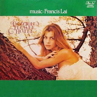 Francis Lai Passion Flower Hotel Vinyl Lp Album At Discogs Passion Flower Flowers Passion