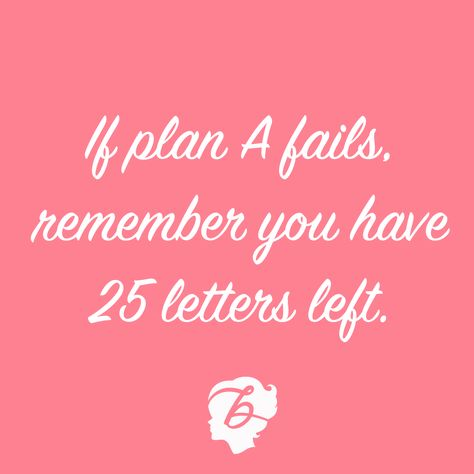 Some sound advice to get you through your work week! #benefitbeauty