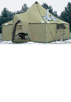 Cabelas Canada - C&ing u0026 Travel - Tents u0026 Tarps - Wall Tents - Cabelau0027s Ultimate  sc 1 st  Pinterest & Cabelas Canada - Camping u0026 Travel - Tents u0026 Tarps - Wall Tents ...