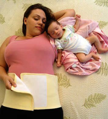 perder peso despues del parto